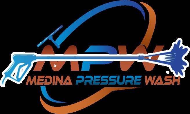 Medina Pressure Wash